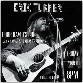 Eric Turner/