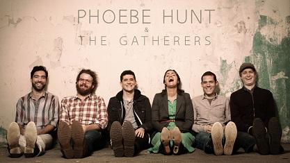 phoebehuntmusic.com