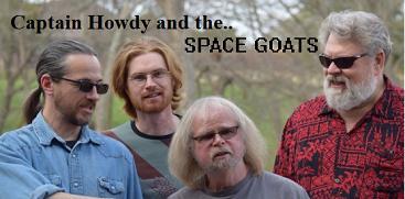 spacebook.com/CaptainHowdyandthespacegoatts